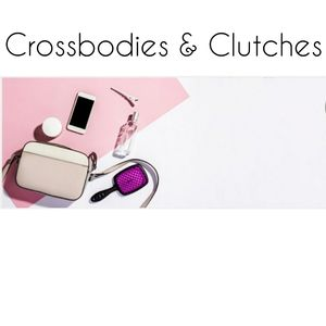 Other - Crossbodies & Clutch Purses
